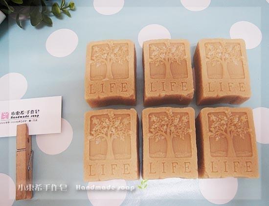 薏仁白晳乳皂 5Y+ 600g