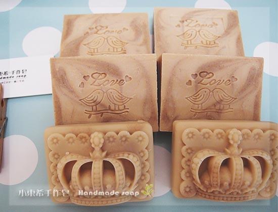 滋潤檀香皂5Y+600g(檀香香氛)
