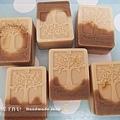 金盞花修護寶貝皂 3m+600g
