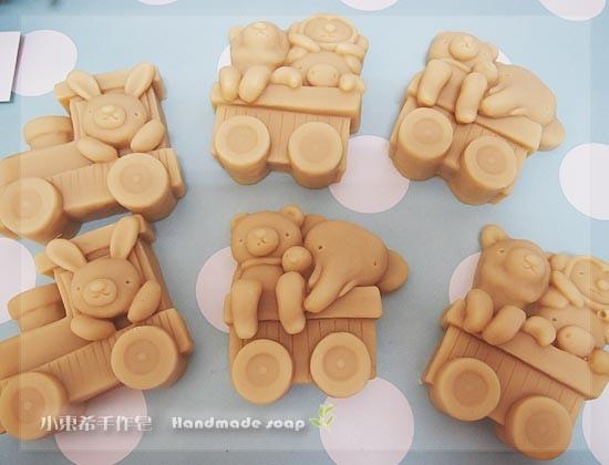 頂級酪梨寶貝皂0m+600g(無精油無味)