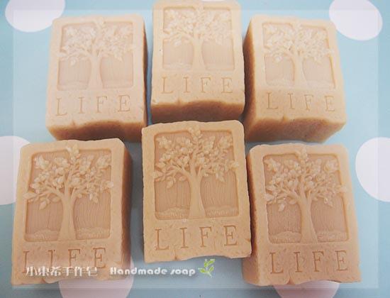榛果嫩白洗面皂.薏仁600g