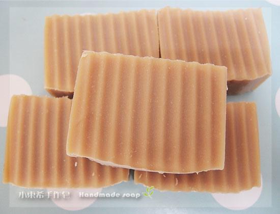 茶樹家事皂(有添加茶樹純精油)600g