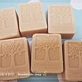 薏仁白晳乳皂 5Y+600g
