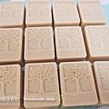 榛果嫩白洗面皂.燕麥1200g