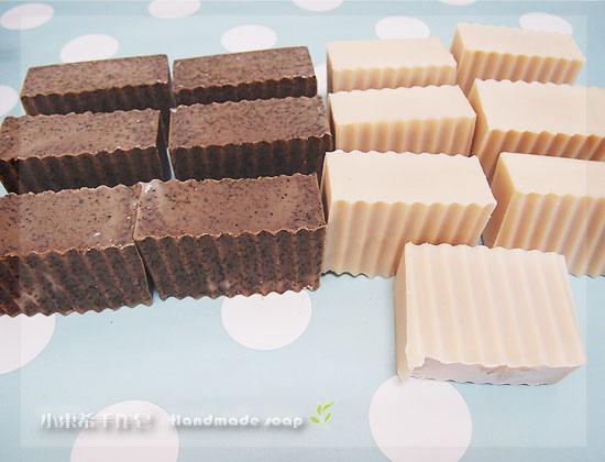 咖啡家事皂(有添加咖啡渣)600g甜蜜家事皂600g