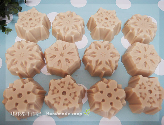 柔膚嬰兒皂(無精油無味) 0m+ 1200g