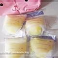 母乳含袋總重約:459G