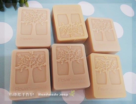 榛果保濕洗面皂.雪松600g(半母乳)