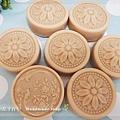 燕麥乳油木寶貝皂 3m+600g