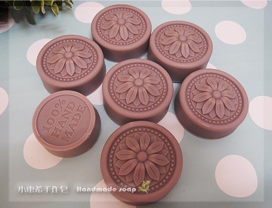 新增紫薰草本皂 3m+600g