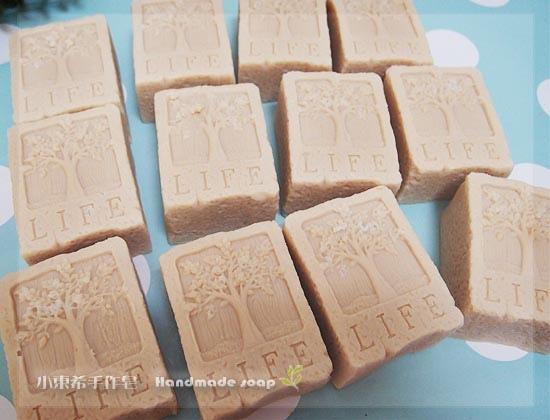 法國馬賽皂(無精油無味) 0m+1200g