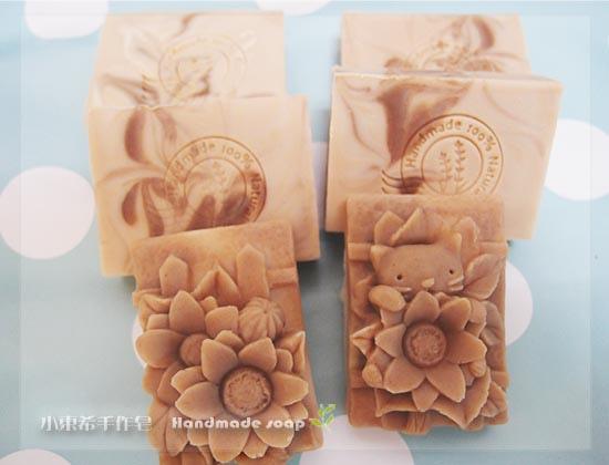清爽檀香皂5Y+600g