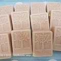 茶樹洗手皂 0m+1200g (半母乳)