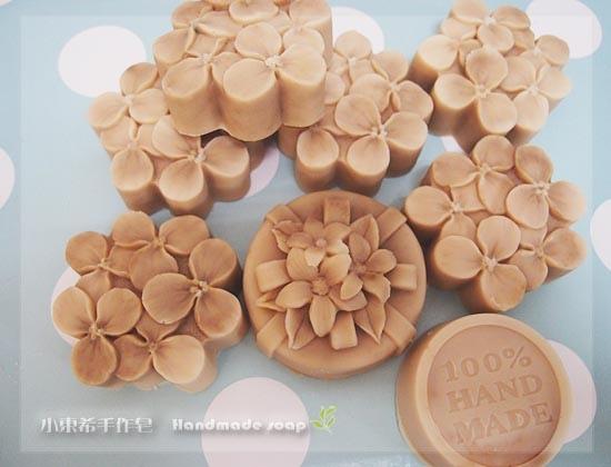 金盞花修護寶貝皂 3m+ 600g