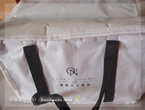 母乳含袋總重約:3890G