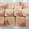 冬季可可潤膚寶貝皂 3m+1200g