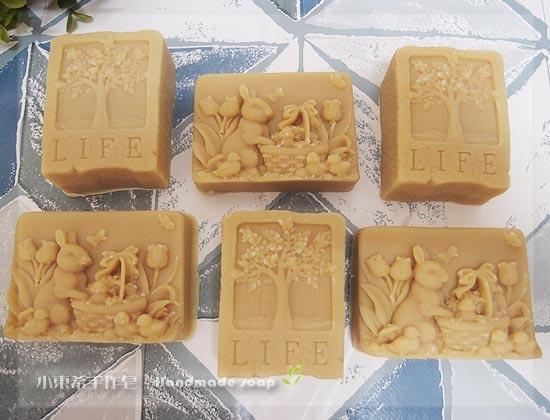 頂級酪梨洗面皂600g(棕櫚油換乳油木果脂)