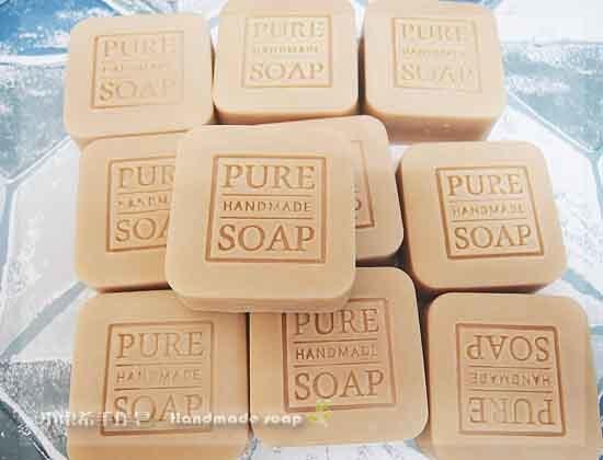 柔膚嬰兒皂(無精油無味)0m+1200g*11