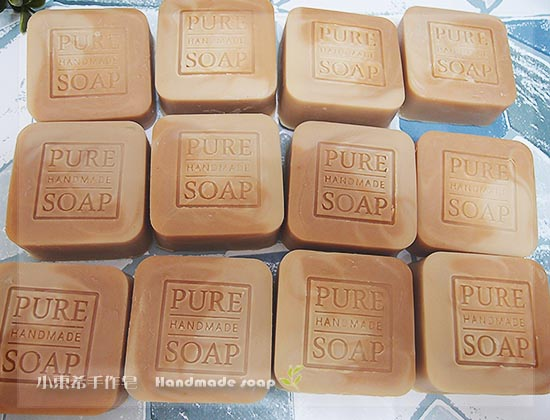 苦楝油止癢皂 3m+ [ 1200g ]紅麴粉, 精油乳香