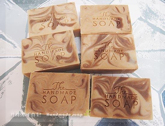 冬季可可潤膚寶貝皂 3m+600g