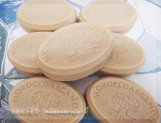 夏日涼感皂。左手香600g