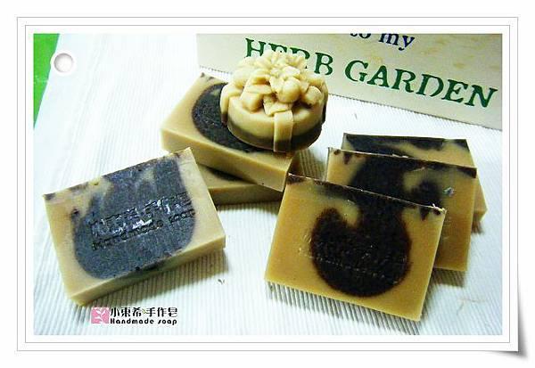 何首烏洗髮皂皂600g