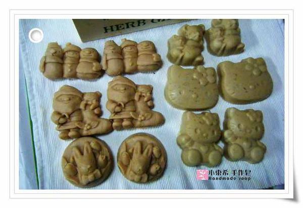 洋甘菊舒緩皂600g燕麥乳油木寶貝皂600g