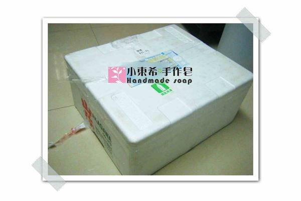 母乳冰棒含袋總重:10240g