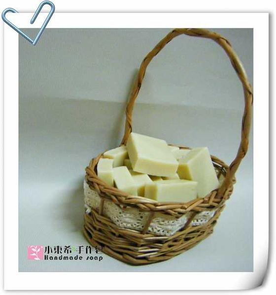 新鮮菠菜皂