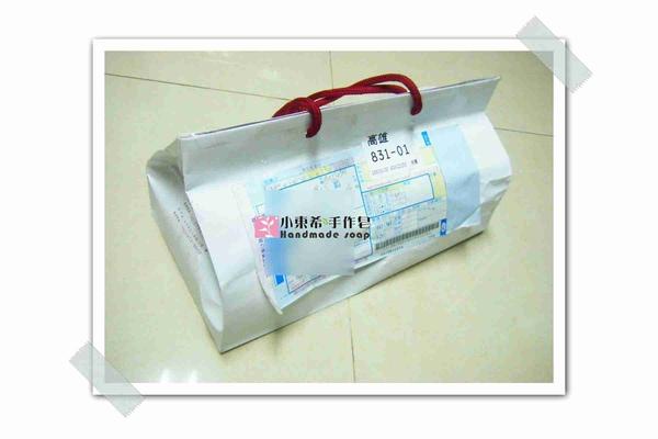 母乳冰棒含袋總重約:890g