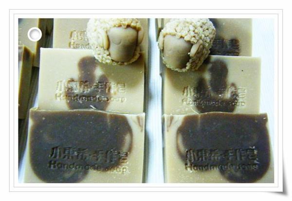 第二批母乳皂冬季可可潤膚寶貝皂1200g