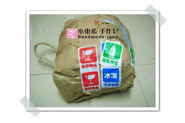 母乳冰棒含袋總重約:3090g