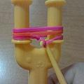 橡皮筋手鍊
