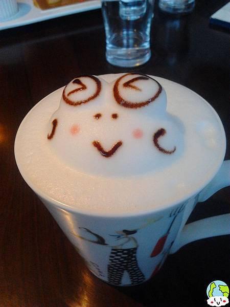 羅塔仕咖啡