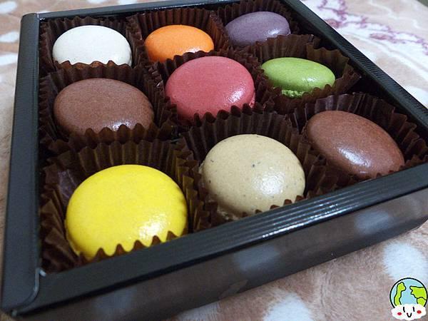 亞蘿蔓洋菓子