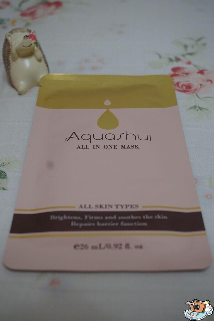 Aquashui 艾沛妮