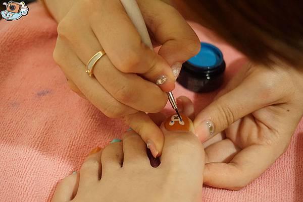 新竹 Twins.Nail