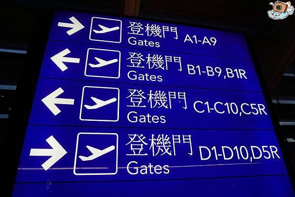 義法13日(機場概況...)