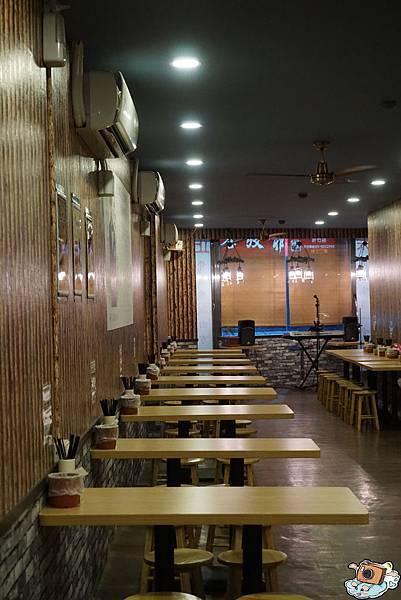 正宗獅城肉骨茶Singapore Bak Ku Teh