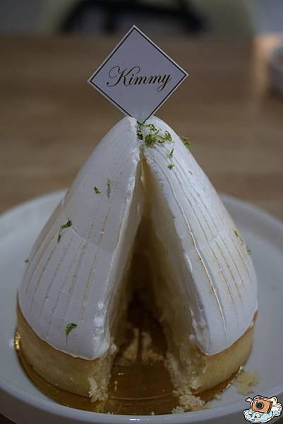 Kimmy 淳朵甜點