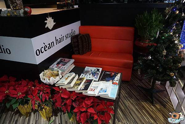 Océan hair studio