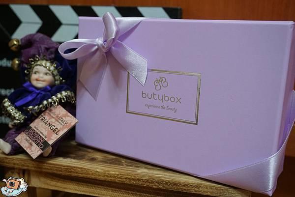 butybox三月份