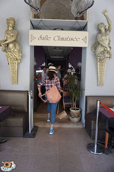 La Grande Brasserie Le CintraLa Grande Brasserie Le Cintra