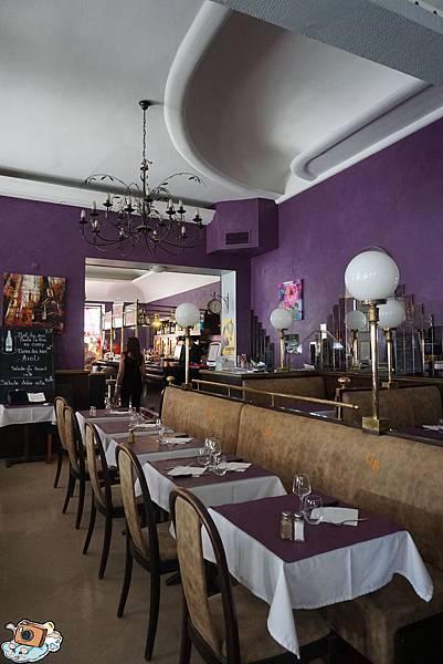La Grande Brasserie Le Cintra