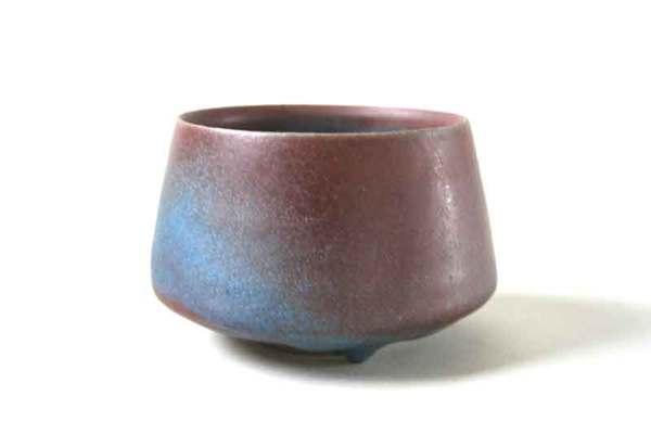 柴燒小品3--茶缽