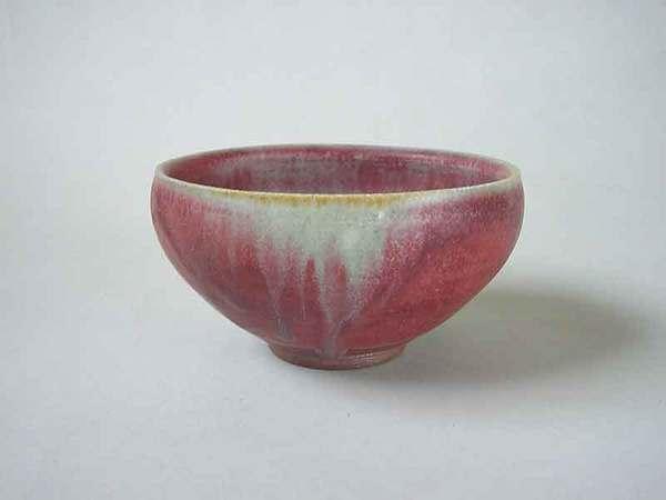 柴燒小品11--茶碗