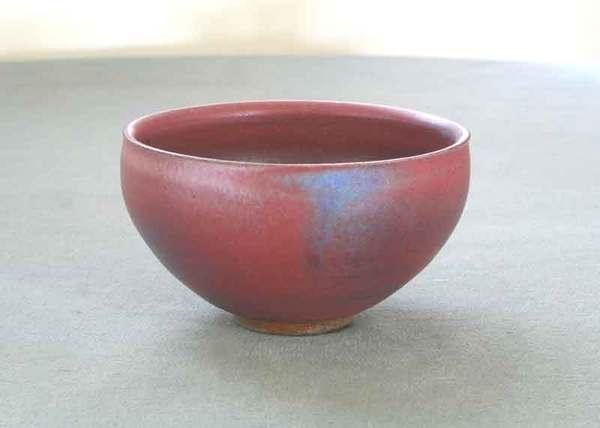 柴燒小品12--茶碗