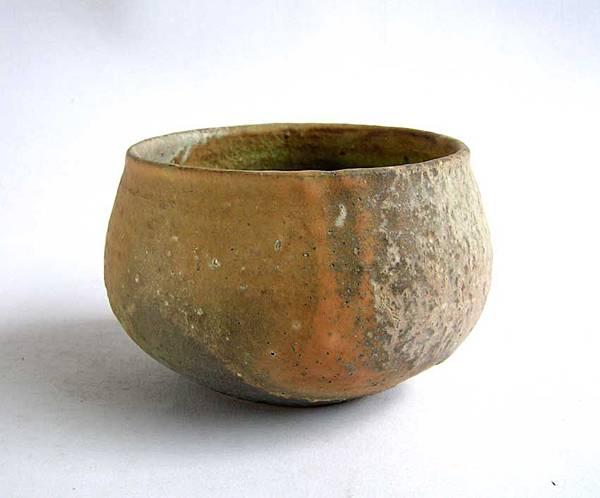 柴燒茶缽3