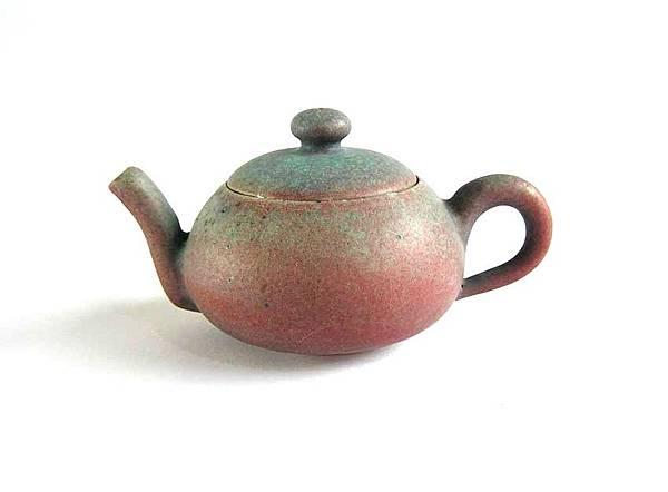 柴燒茶壺18 ★