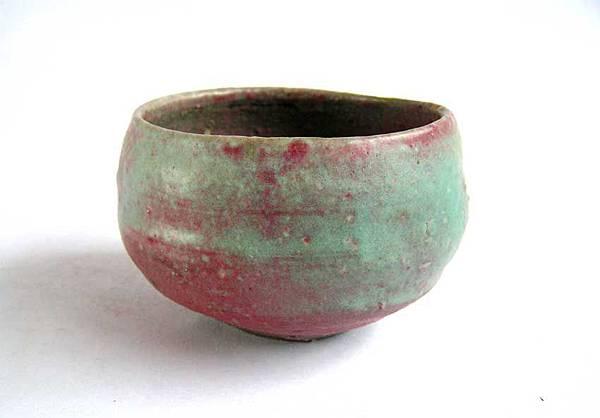 柴燒茶缽6